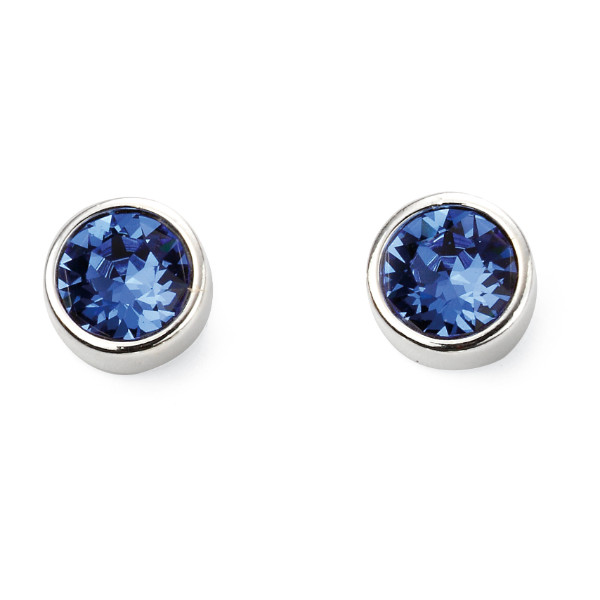 September Birth Stone Earring